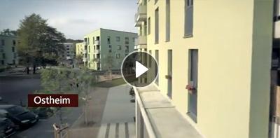GAG Köln: Startbild für das Video zum Buchheimer Weg