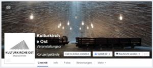 Kulturkirche Ost Facebook GAG