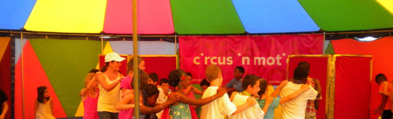 Zirkuswoche