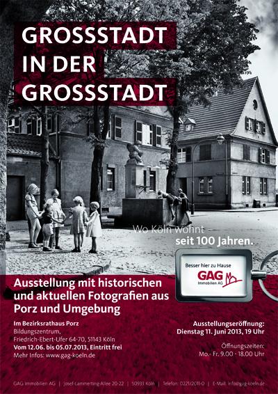 Gag Köln Porz