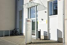 Kundencenter Nord, Standort Niehl