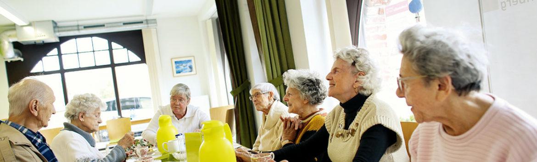 Senioren-Cafés