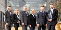 Team Grundstücksmanagement