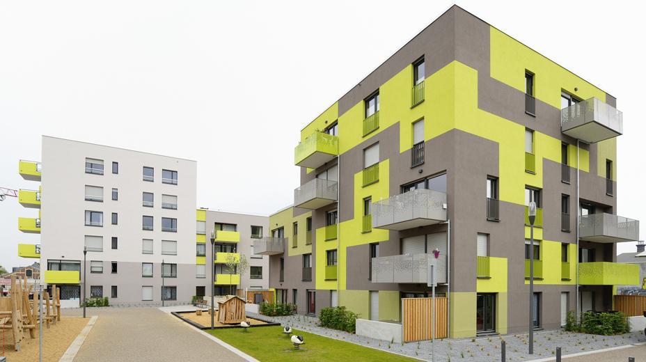 Grüner Weg Köln Ehrenfeld