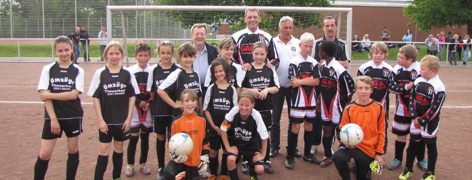 Jugend-Stadtmeisterschaften