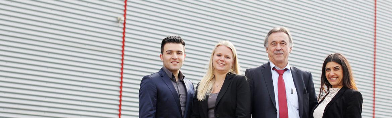 Team Neubau