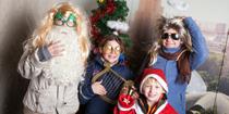Fotoaktion Weihnachtsmarkt Vingst
