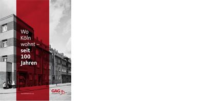 GAG-Geschäftsbericht 2013