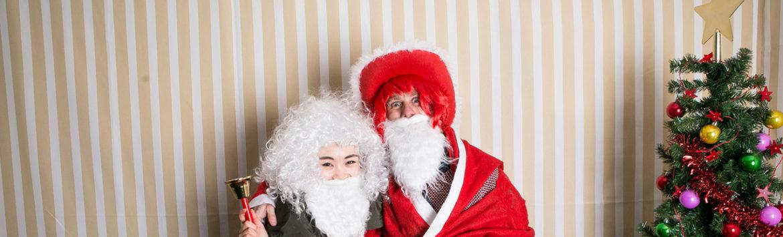 Weihnachtsmarkt Vingst 2014
