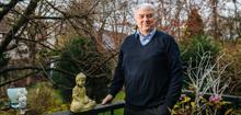 Interview mit Walter Kluth