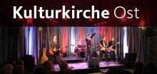Unser Veranstaltungsort in Köln-Buchforst
