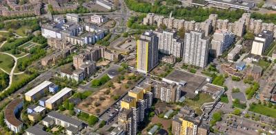 Chorweiler: Kaufvertrag unterzeichnet