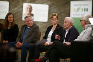 shamrock kulturkirche ost böll stiftung gag