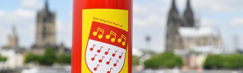 """Finale """"Euer Song für Köln"""""""