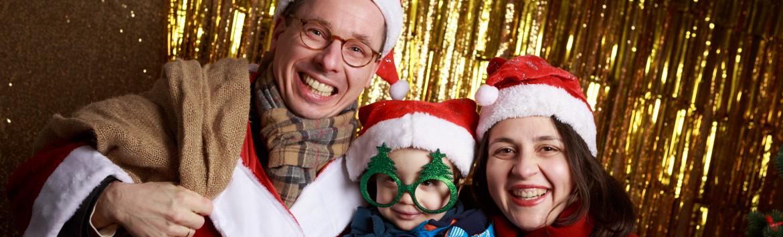 Weihnachtsmarkt Vingst 2017