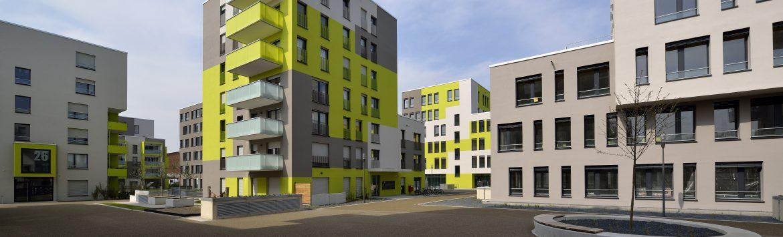 Grüner Weg mit Bauherrenpreis ausgezeichnet