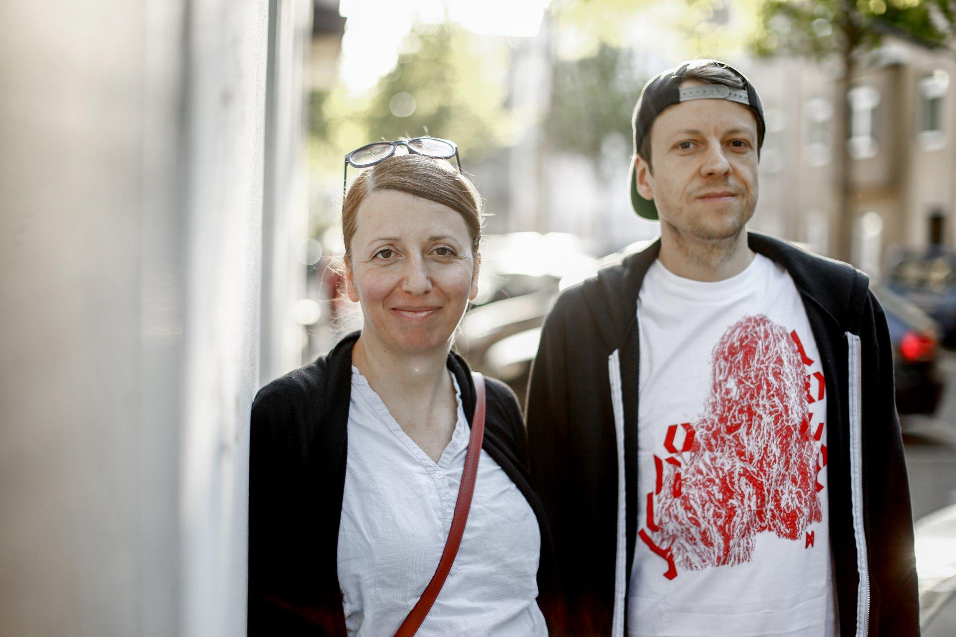 Johanna Puhl Willi Wrinkels GAG Humboldt/Gremberg Köln koelnbeste