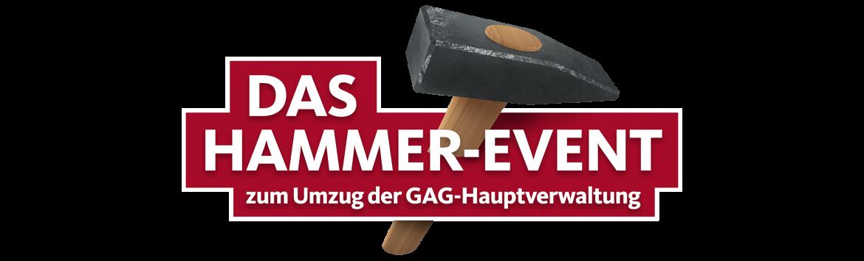 Hammer-Event