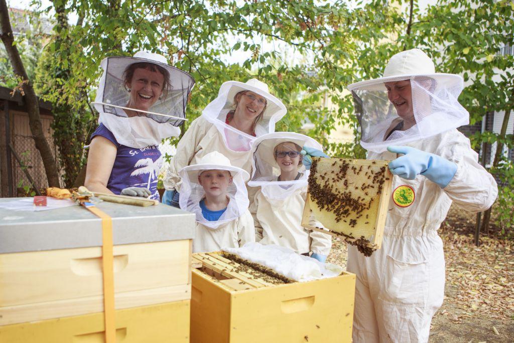 gag immobilien ag honigschleudern honigconnection