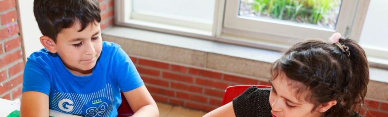 Grundschulen forschen