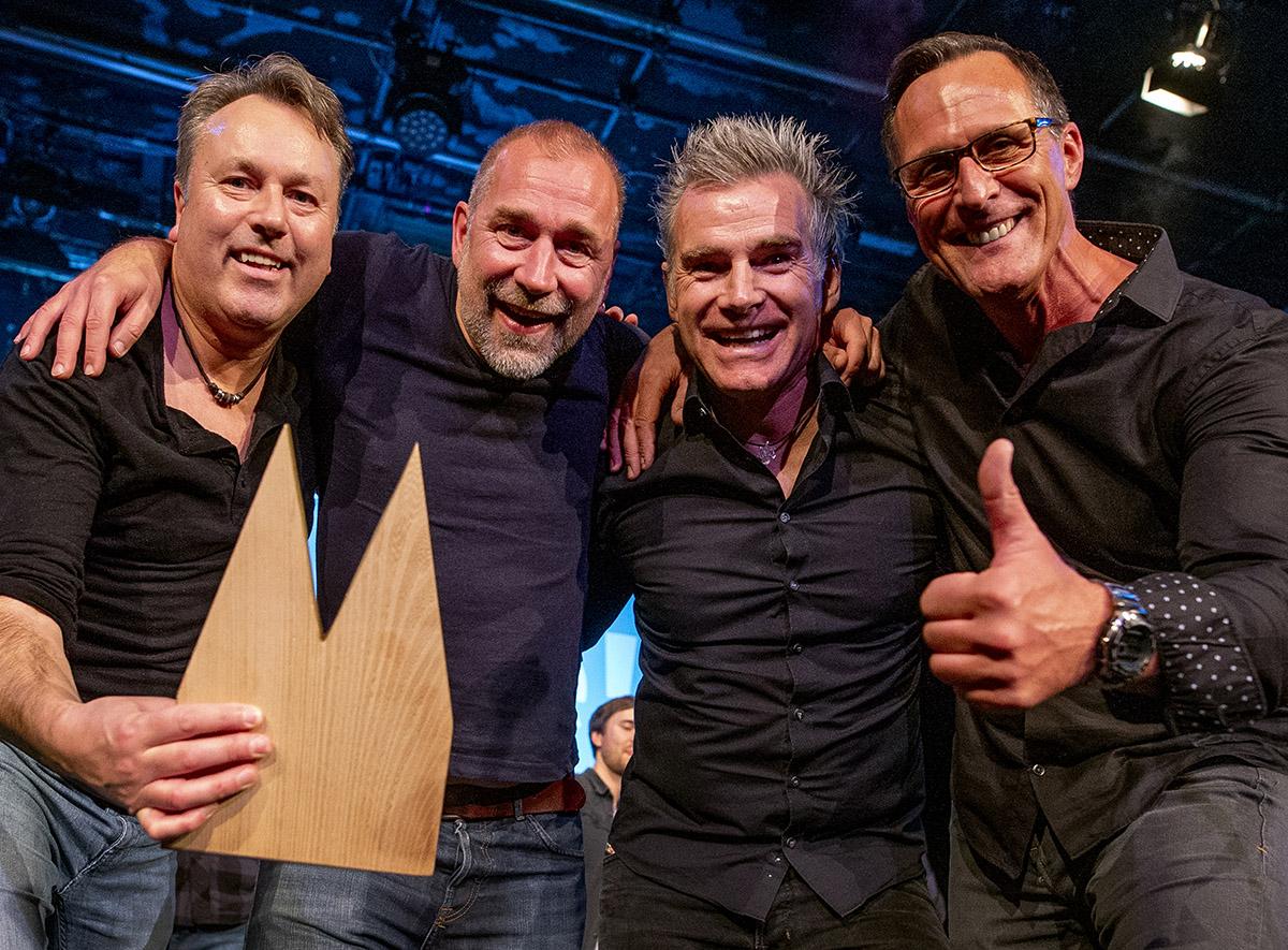 GAG Immobilien Köln Euer Song für Köln Wettbewerb Finale