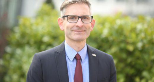 Christian Eiff Interne Revision GAG Immobilien AG Köln