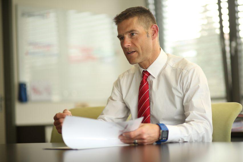 Christoph Hermsen Compliance GAG Immobilien AG Köln