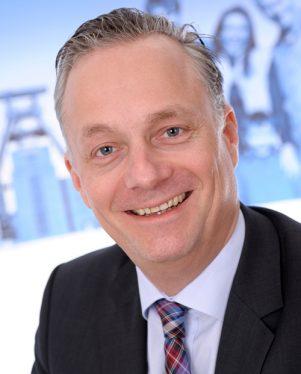 Alexander Rychter Verbandsdirektor des VdW GAG Immobilien AG Köln