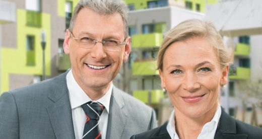 Katrin Müller Uwe Eichner GAG Immobilien AG Köln