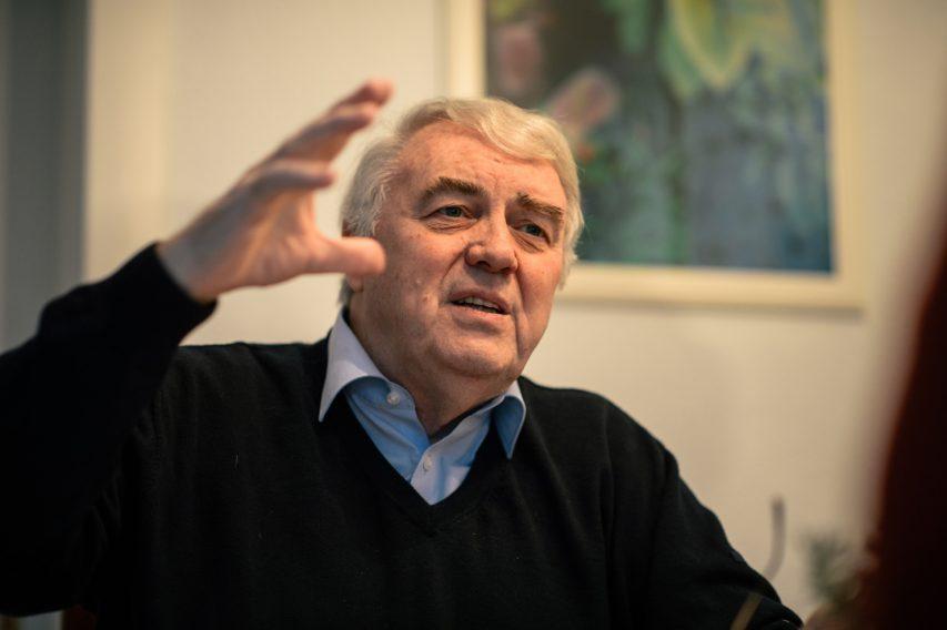 Walter Kluth Ombudsmann Compliance GAG Immobilien AG Köln