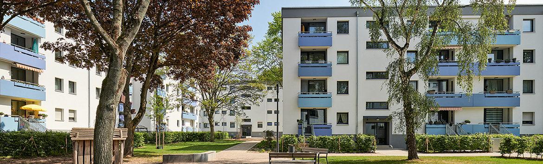 Integriertes Quartierskonzept Kannebäckersiedlung