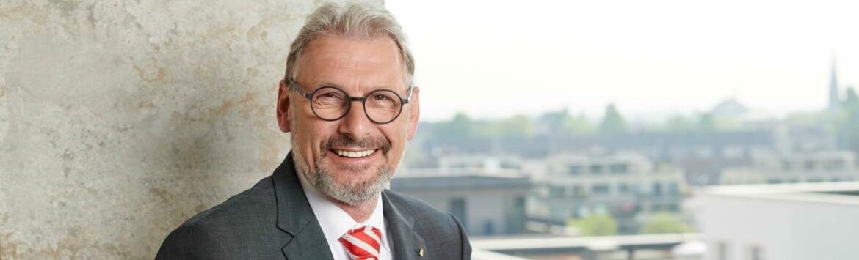 Uwe Eichner verlässt die GAG Immobilien AG