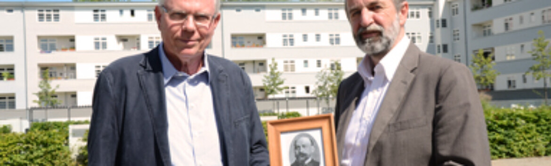 Ernst Cassel-Stiftung