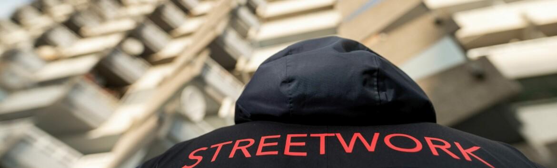 Wie sieht Streetwork bei der GAG aus?