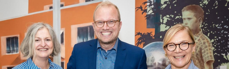 GAG verabschiedet Jochen Ott