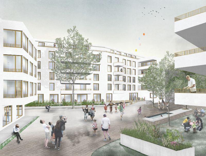 Studentenwohnungen in zentraler Lage!, 51103 Köln, Etagenwohnung