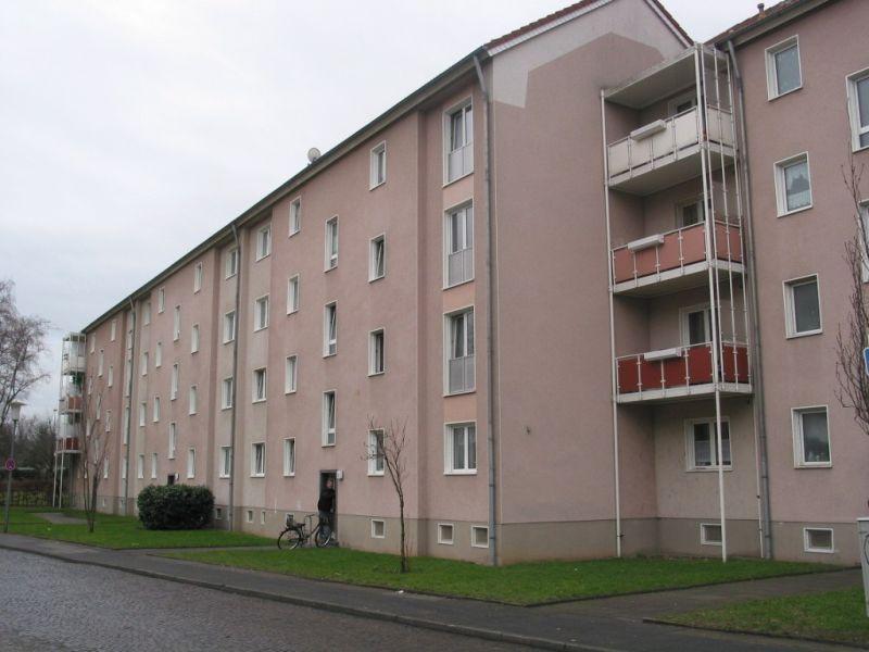 Mit der GAG ins heimelige Nest, 51065 Köln, Etagenwohnung